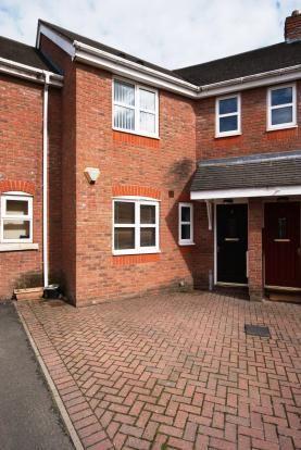 Thumbnail Flat for sale in Wadbarn, Shirley, Solihull, West Midlands
