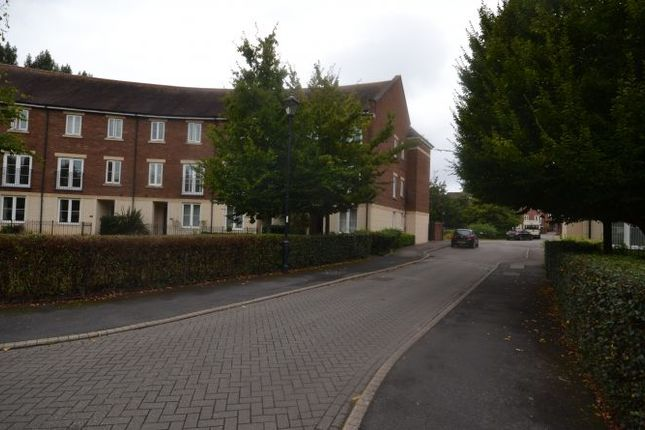 Thumbnail Property to rent in Gras Lawn, Exeter
