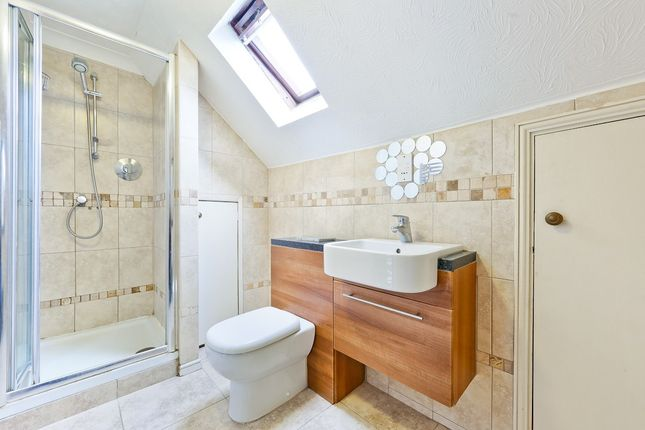 Thumbnail Terraced house for sale in Swan Drive, Colindale