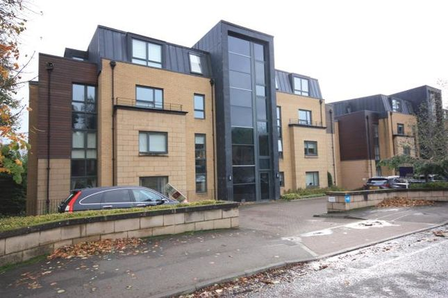 Thumbnail Flat to rent in Millbrae Road, Glasgow