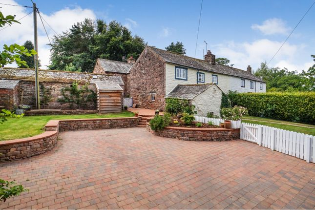 Thumbnail Property for sale in Melkinthorpe, Penrith