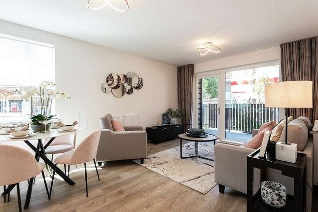 "Flat for sale in ""Plot 19"" at Merriam Close, London"