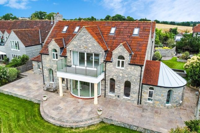 Thumbnail Country house for sale in Martock Road, Long Sutton, Langport