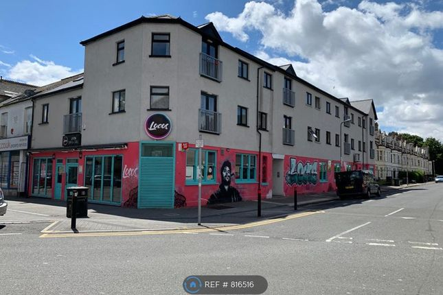 Thumbnail Flat to rent in Miskin Street, Cardiff