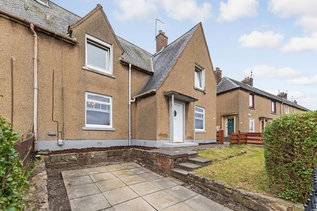 Thumbnail Flat for sale in 26 Broomhouse Terrace, Edinburgh