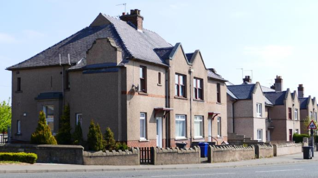Thumbnail Semi-detached house to rent in High Street, Loanhead EH20,