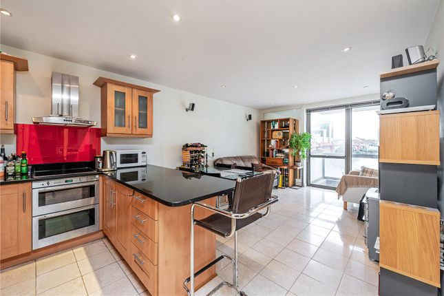 Flat for sale in Rivermill, 151 Grosvenor Road, London