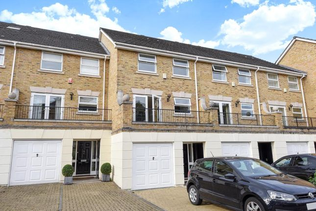 Thumbnail Terraced house for sale in Penners Gardens, Surbiton