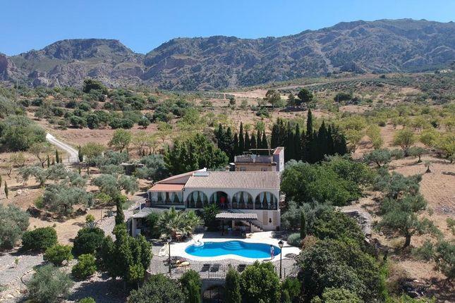 Thumbnail Country house for sale in La Dehesa, Casarabonela, Málaga, Andalusia, Spain