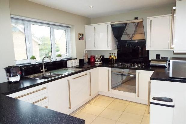 Thumbnail Property to rent in Northern Rose Close, Bury St. Edmunds