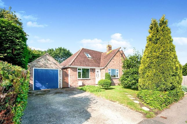 Thumbnail Bungalow for sale in Spur Road, Polegate