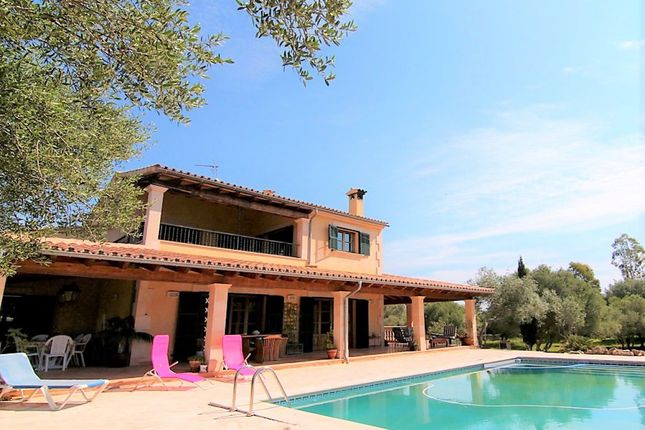 Thumbnail Country house for sale in Campos, Mallorca, Spain