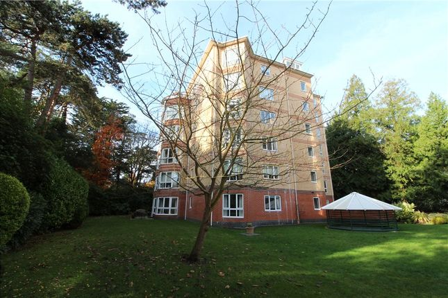 Thumbnail Flat for sale in Poole, Dorset