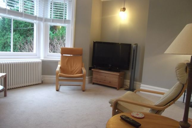Thumbnail Duplex to rent in Avenue Road, Abergavenny