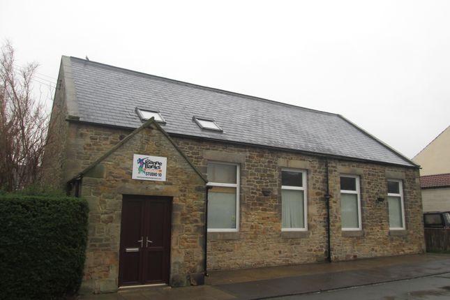 Thumbnail Retail premises for sale in Durham Street, Spennymoor