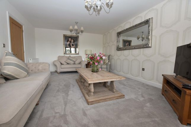 Lounge2 of Memorial Road, Allestree, Derby DE22