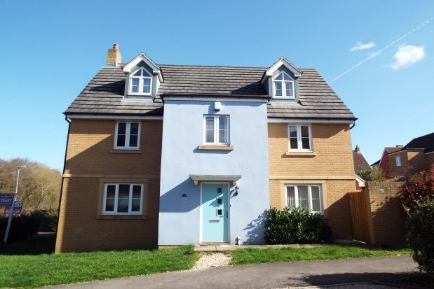 Thumbnail Detached house to rent in Merritt Way, Mangotsfield, Bristol