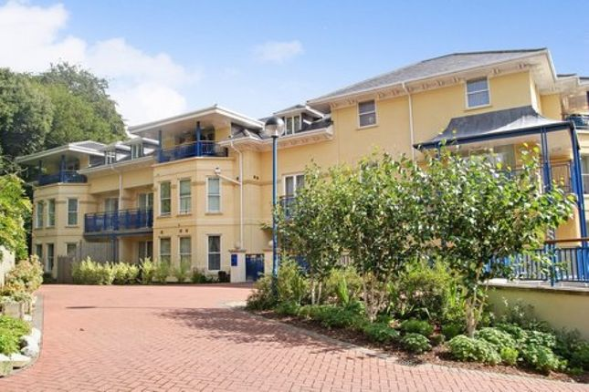 Thumbnail Flat for sale in The Atrium Higher Warberry Road, Torquay