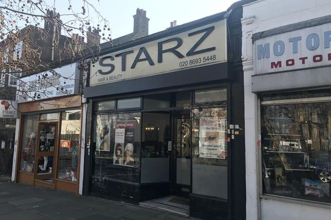 Thumbnail Retail premises to let in 3A East Dulwich Road, London