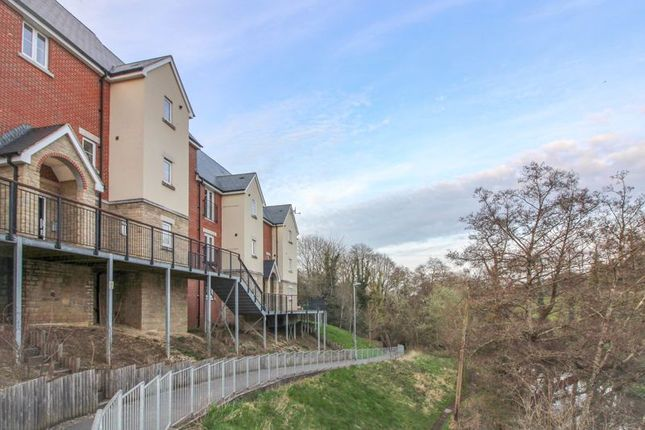 1 bed flat to rent in Providence Court, Frome BA11