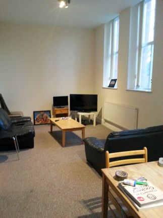 Thumbnail Duplex to rent in Wilmslow Road, Withington