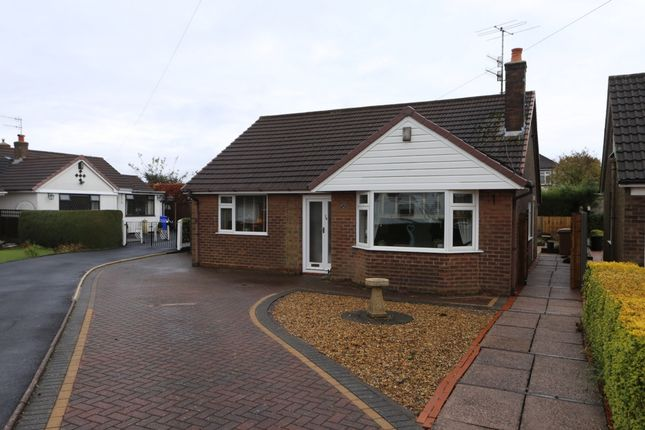 Thumbnail Bungalow for sale in Weston Drive, Weston Coyney