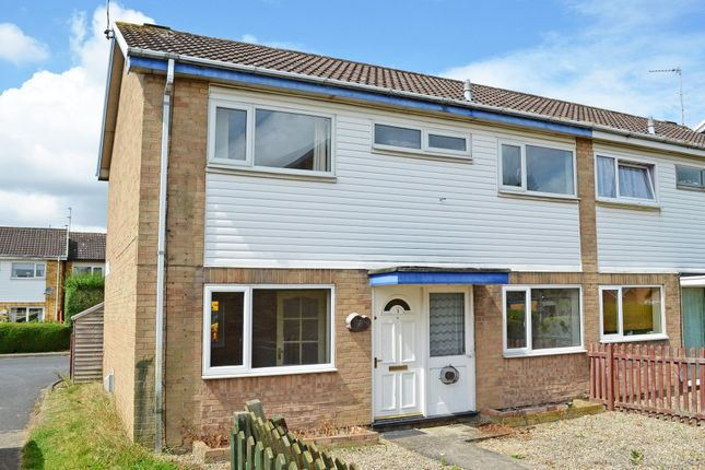Thumbnail Property to rent in Morrell Court, York