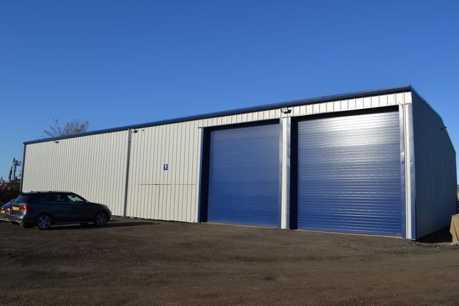 Industrial to let in Piper Road, Airdrie