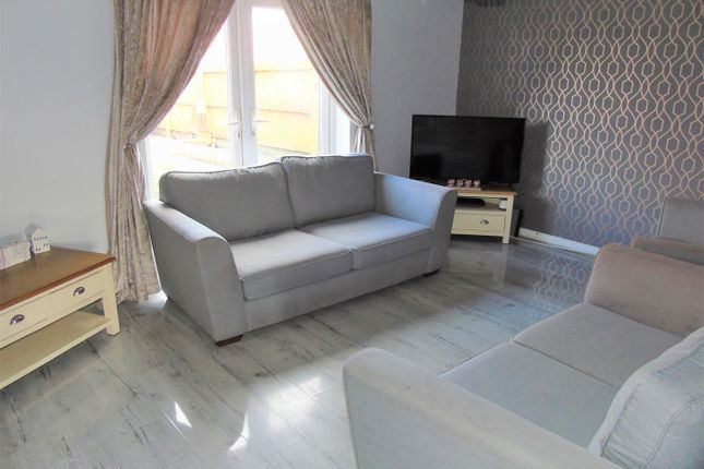 Lounge of Westfields Drive, Bootle L20
