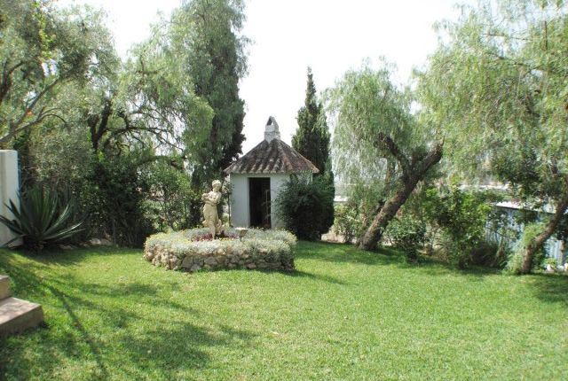 Garden of Spain, Málaga, Nerja