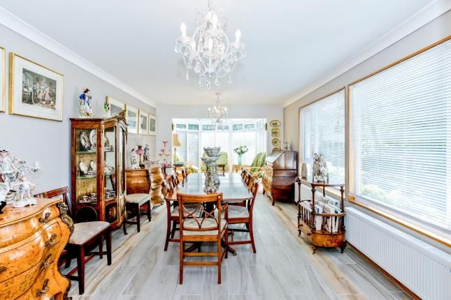 Dining Room of Queens Road, Waterlooville PO7