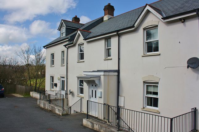 2 bed maisonette to rent in Western Road, Launceston