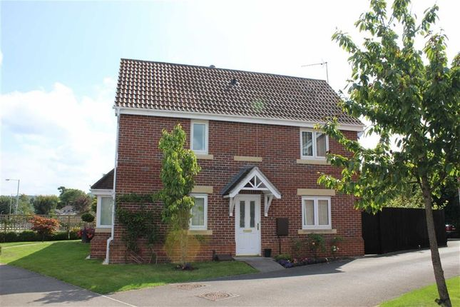 Thumbnail Semi-detached house to rent in Chartist Rise, Monmouth, Monmouthshire