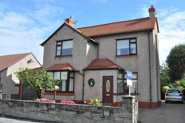 4 bed detached house for sale in Dronsfield Road, Fleetwood
