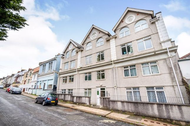 1 bed flat for sale in Alexandra Road, Plymouth, Devon PL2