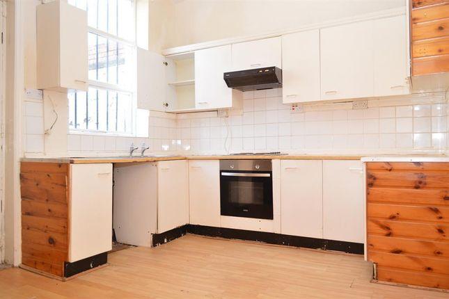 Kitchen of Cummings Street, Hollinwood, Oldham OL8