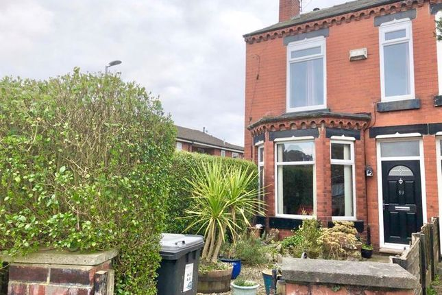 Photo 15 of Shakespeare Crescent, Eccles, Manchester M30