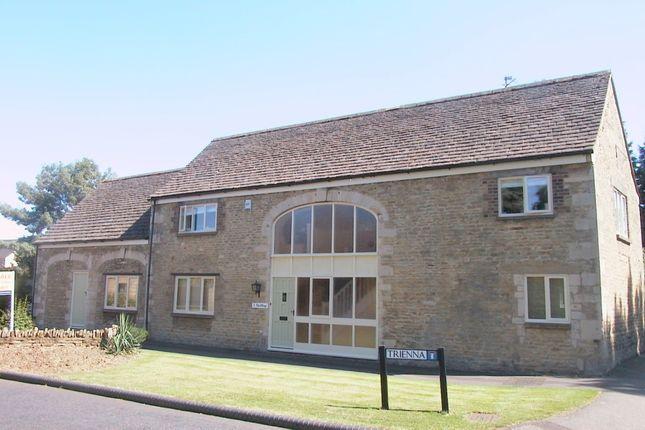 Thumbnail Detached house to rent in The Village, Orton Longueville, Peterborough, Cambridgeshire