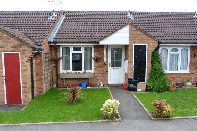Thumbnail Bungalow for sale in Wibert Close, Selly Oak, Birmingham