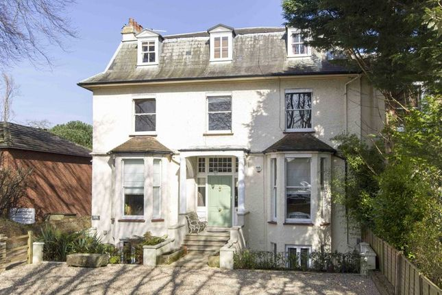 Thumbnail Flat to rent in Palace Road, East Molesey