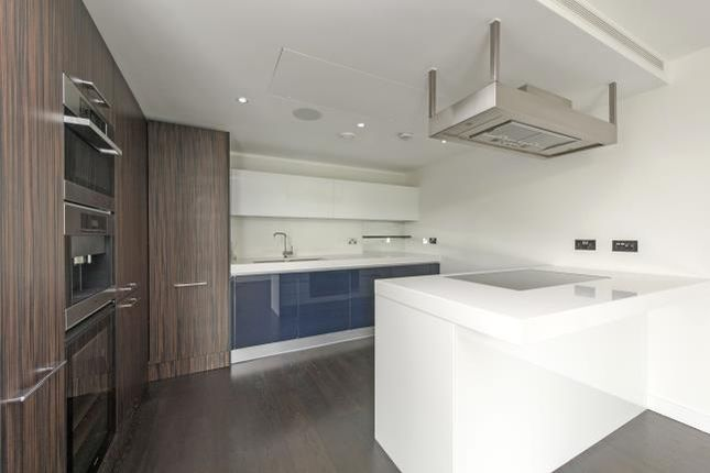 Thumbnail Flat for sale in Gatliff Road, London