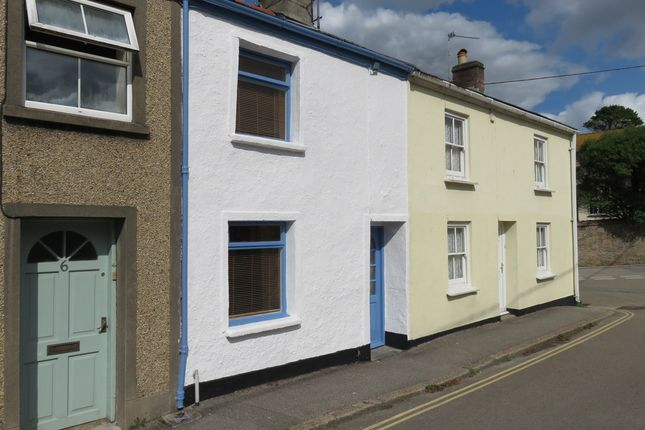 Thumbnail Terraced house to rent in Bodriggy Street, Hayle