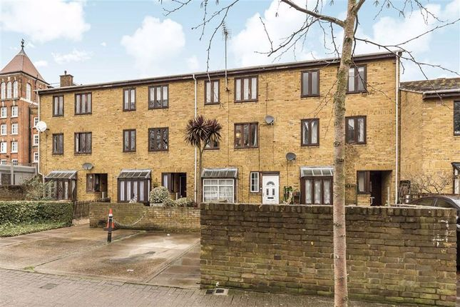 4 bed terraced house for sale in Pearson Street, London E2