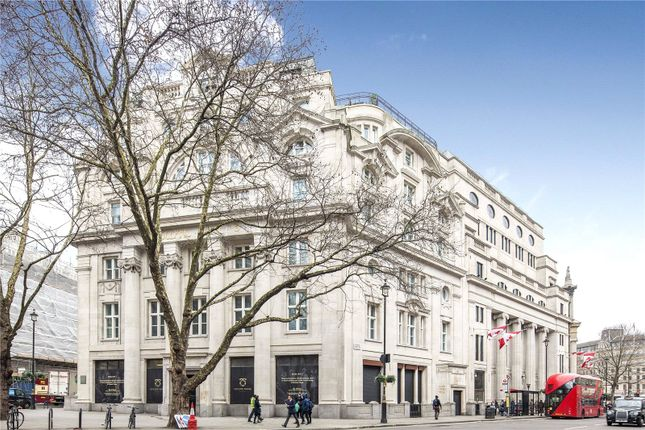 Thumbnail Flat for sale in Oceanic House, Cockspur Street, London