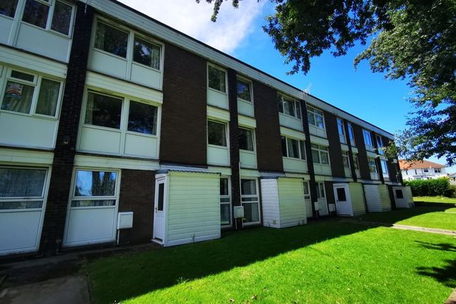 Thumbnail Flat for sale in Caerphilly