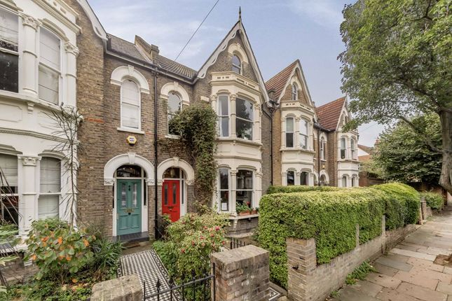 Thumbnail Terraced house for sale in Highwood Road, London