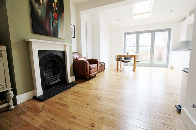 Thumbnail Property for sale in Carew Road, London