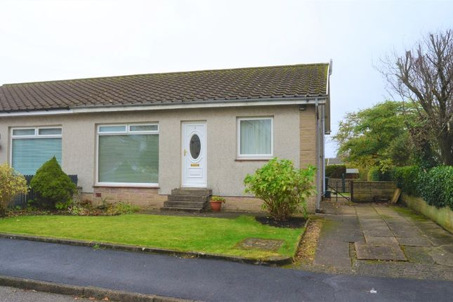 3 bed semi-detached bungalow for sale in Mitchell Drive, Cardross, Argyll And Bute G82