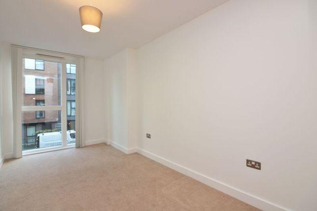 Photo 4 of Great Mill Apartments, Haggerston E2