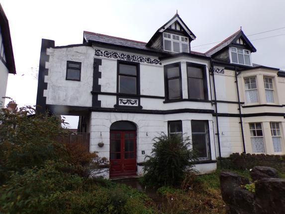 Thumbnail Semi-detached house for sale in Nant Y Gamar, Llandudno, Conwy